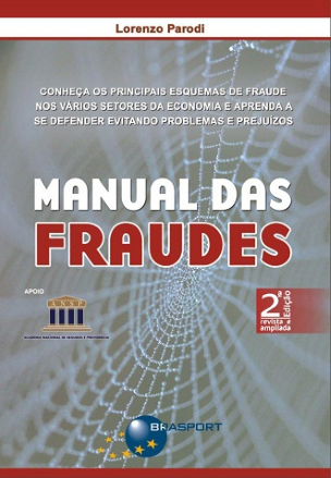 Manual das Fraudes - 2.a Ed.